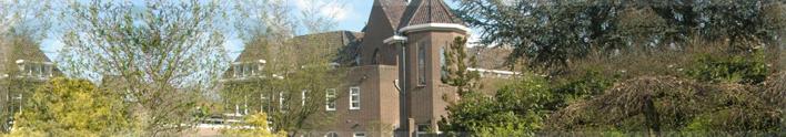 <span>Kloosterhotel</span>